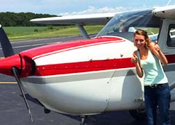 Flight Training intro-flight